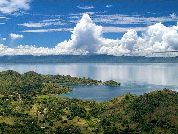 Deepest Lake Malawi