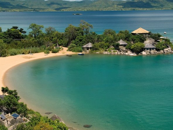 Deepest Lake on Earth Malawi