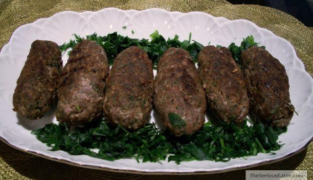 Egyptian Popular Food