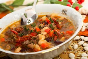 Fata Egyptian Lamb Recipe