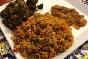 Liberian Foods