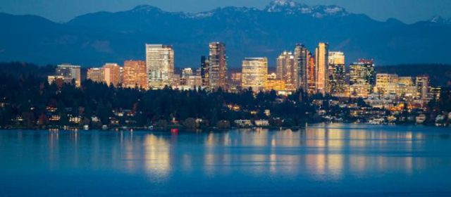 Seattle Area Day Trips Bellevue