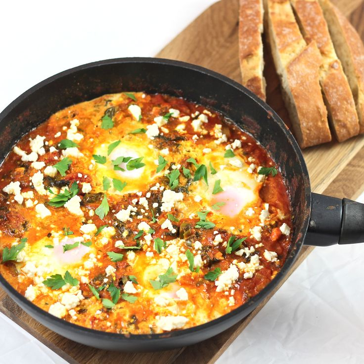 25 tempting egyptian foods for all gourmets to cherish flavorverse shakshuka egyptian breakfast recipe forumfinder Gallery