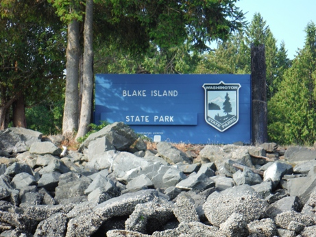 Short Day Trips from Seattle Blake Island Marine State Park
