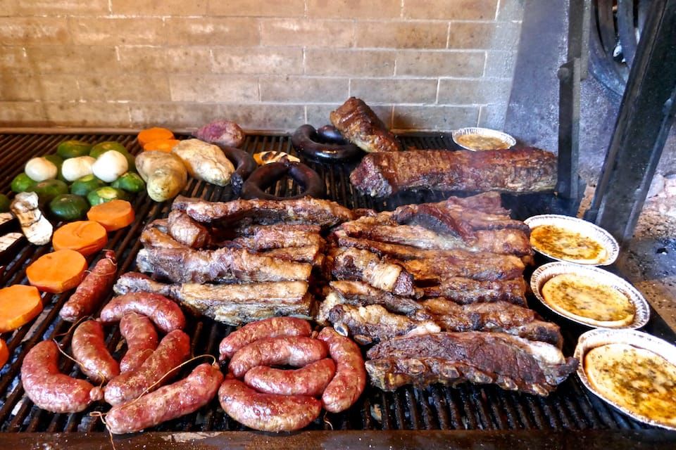 The Delectably Tempting and Traditional Food of Argentina