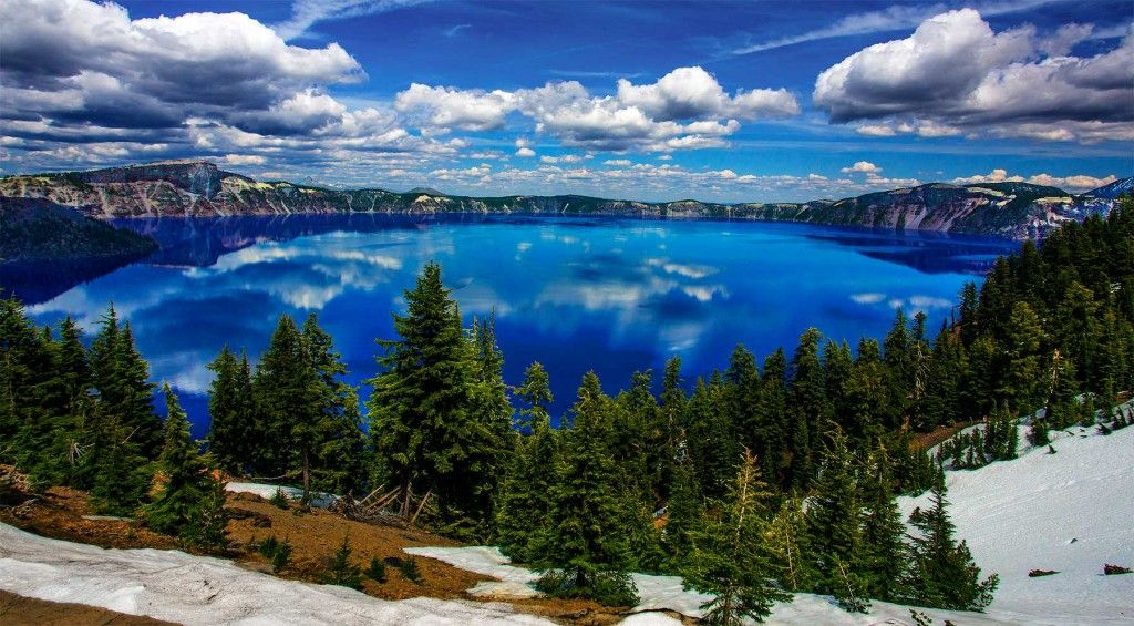 10 Pristine Clearest Lakes in the World to Mesmerize Your ...