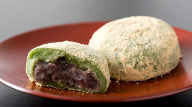 Daifuku – Traditional Stuffed Sweet Potato Desserts