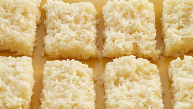 Dulce de Coco Authentic Milk and Coconut Fudge