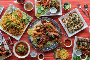 Afghan Foods