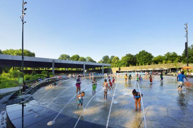 Alabama Water Park Midtown Water Park