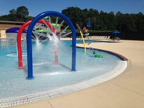 Alabama Water Parks Piedmont Aquatic Center