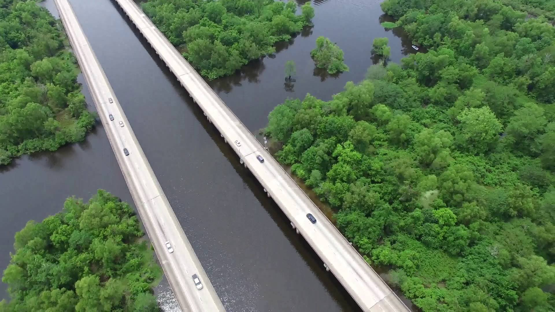 7 of the Longest Bridges in the USA - Flavorverse