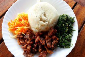 Kenyan Foods