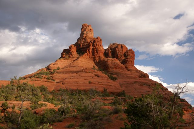 Sedona Bell Rock Hike