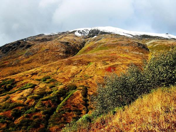Sedona Hiking Bear Mountain Trail