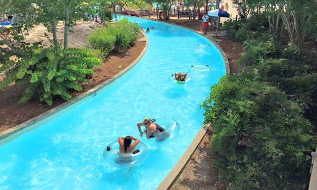 Splash Adventure Water Park Alabama