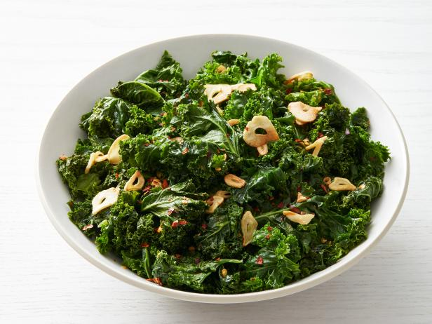 Sukuma Wiki Traditional Kenyan Vegetarian Greens