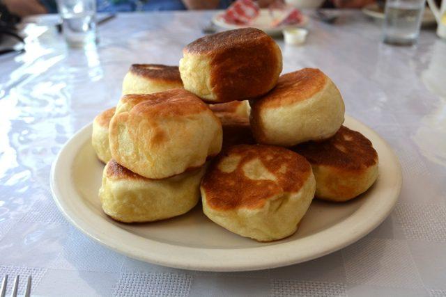 Touton Popular Candian Food