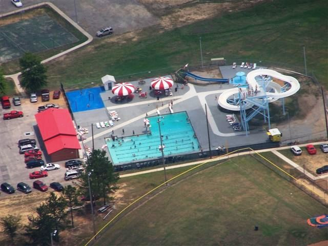 Water Park Alabama Guin Water Park