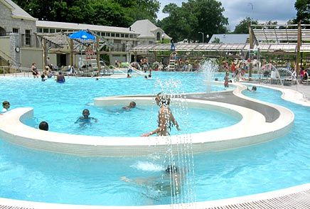 14 Best Water Parks In Alabama To Get Wild Wet And Wacky