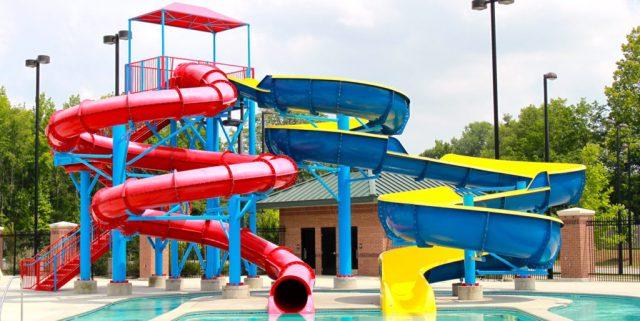 Water Parks Alabama Cullman wellness and Aquatics Center
