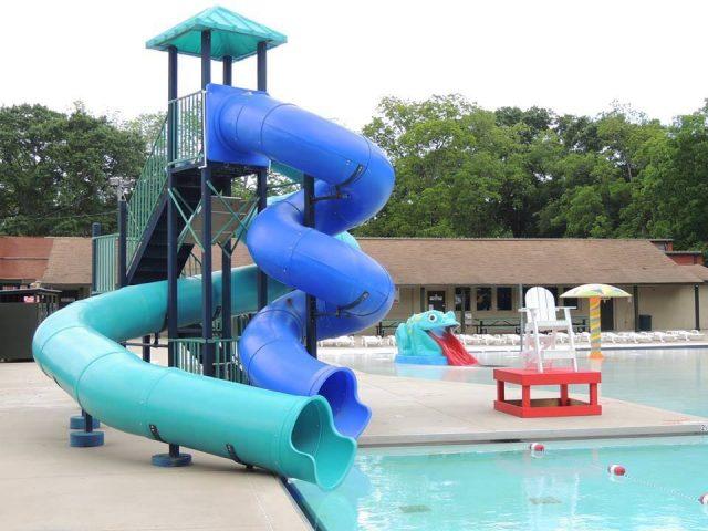 Water Parks Alabama Midtown Water Park