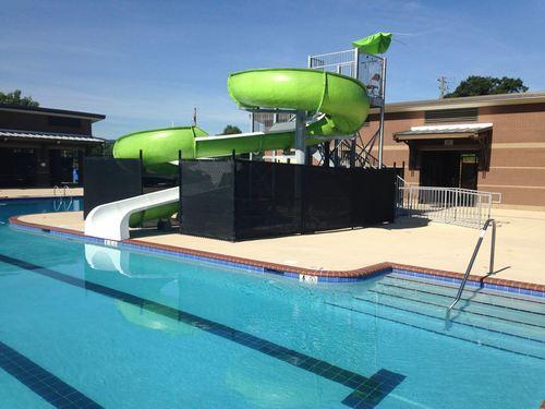 Water Parks Alabama Piedmont Aquatic Center