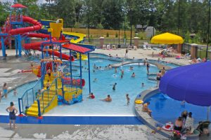 Water Parks in Alabama