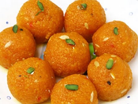 Boondi Ka Laddo Best Indian Dessert