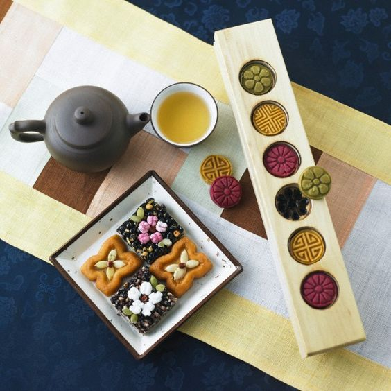 Dasik – Crispy Sweet Accompaniment for Tea