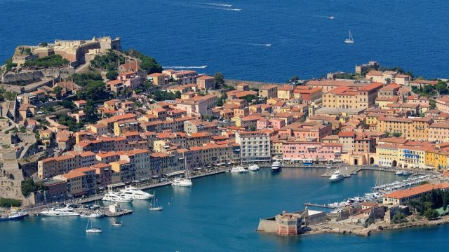 Day Trip Florence Elba