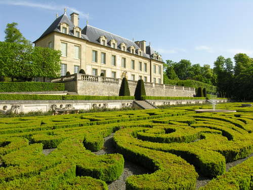 Day Trip Paris Auvers‑sur‑Oise
