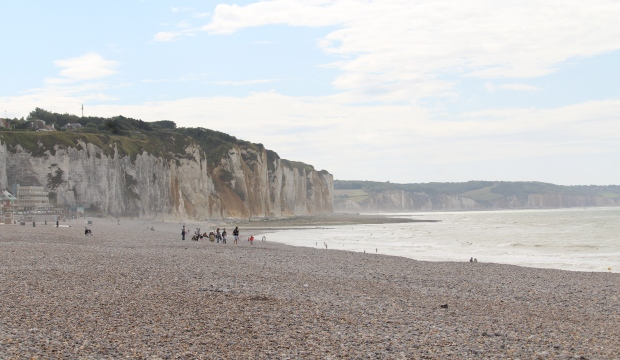 Day Trip from Paris Dieppe