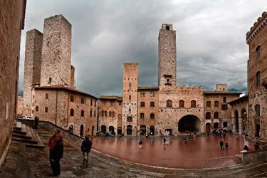 Day Trips Florence San Gimignano