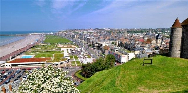 Day Trips Paris Dieppe