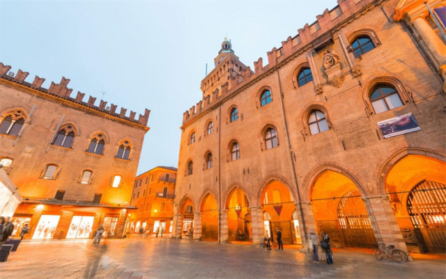 Day Trips from Florence Bologna