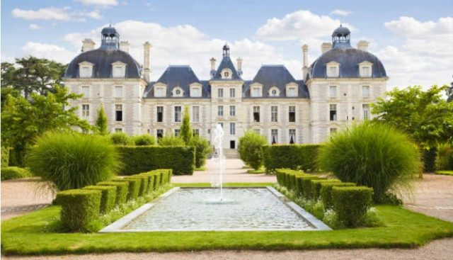 Day Trips from Paris to Loire Valley
