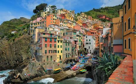 Florence Day Trips La Spezia