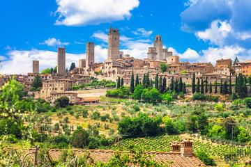 Florence to San Gimignano Day Trip