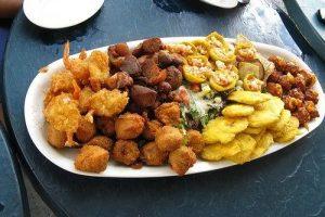Haitian Foods