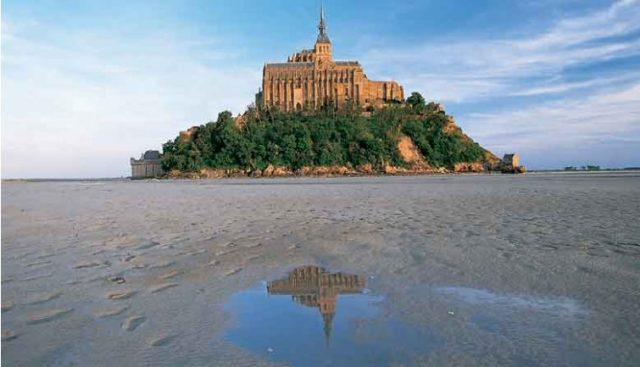 Mont Saint‑Michel Paris Day Trip