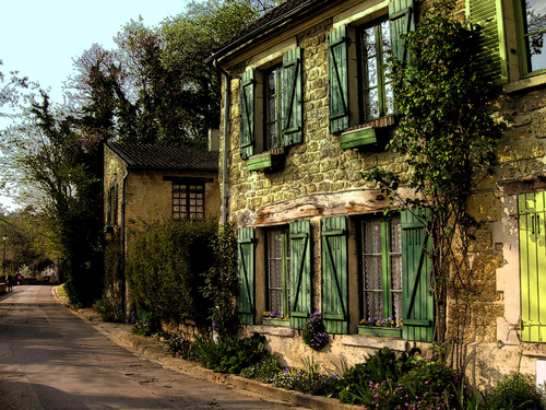 Paris Day Trips Auvers‑sur‑Oise