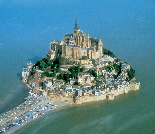 Paris Mont Saint‑Michel Day Trip