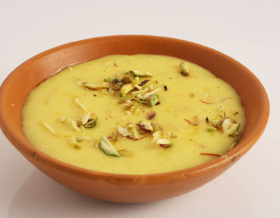 Phirni Easy to Make Northern Indian Dessert at Home