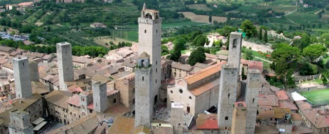 San Gimignano Day Trip from Florence