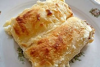 Zagorski Štrukli – A National Dish of Croatia