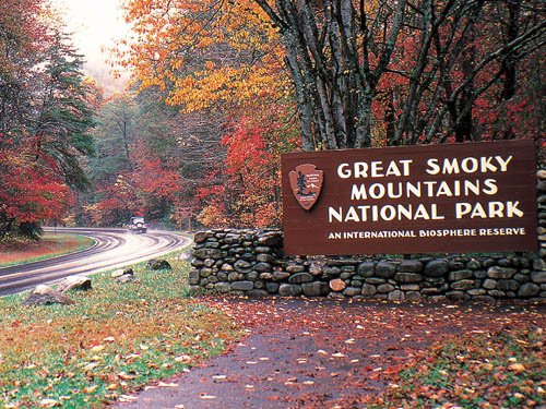 Atlanta Weekend Trips Great Smoky Mountains National Park