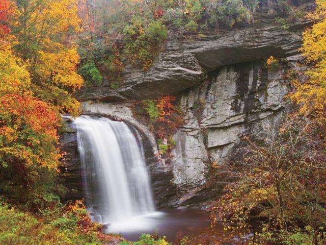 Atlanta Weekend Trips Highlands