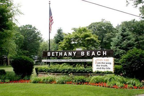 Bethany Beach Michigan