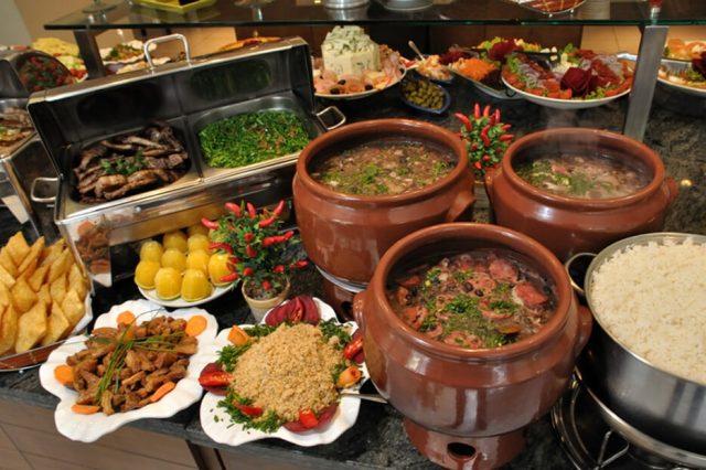 Brazilian Foods